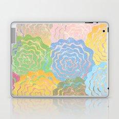 Summer Pattern #7 Laptop & iPad Skin
