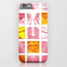 As.25 iPhone 6s Slim Case