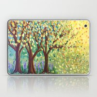 Be Still And Know... Laptop & iPad Skin