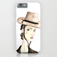 iPhone & iPod Case featuring Chufi by Vanessa Datorre