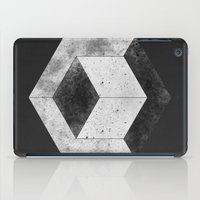 Hex iPad Case