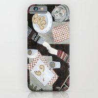 Fall Date iPhone 6 Slim Case