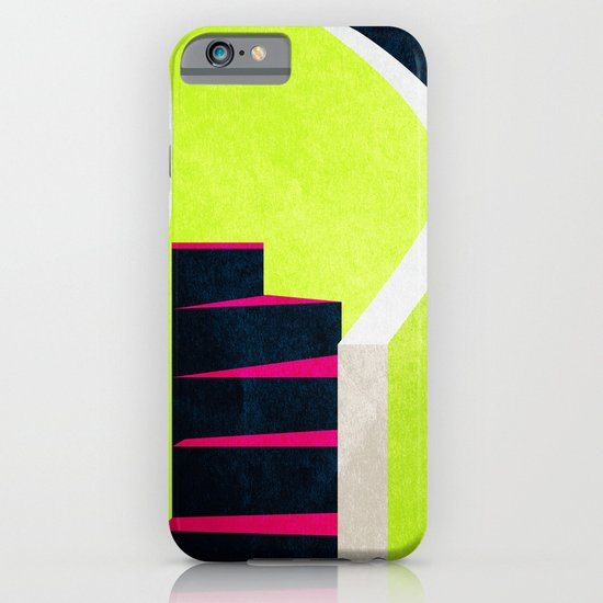 Stairs 03. iPhone & iPod Case