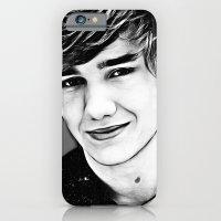 Liam Payne iPhone 6 Slim Case