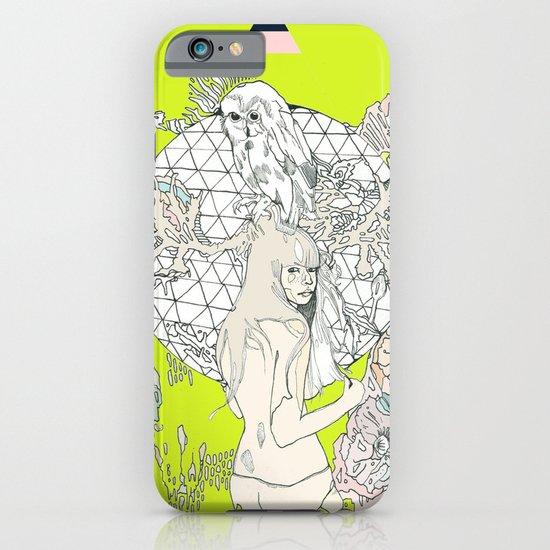 für owl  iPhone & iPod Case