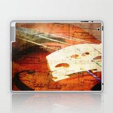 Suite Music Laptop & iPad Skin