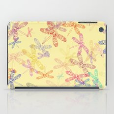 Dragonfly Dragonfly oh, Dragonflies Everywhere! iPad Case