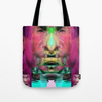 Cosby #20 Tote Bag
