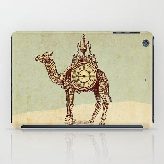 Desert Time iPad Case