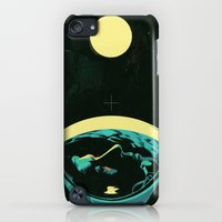 iPhone Cases featuring Not In Kansas Anymore by Señor Salme