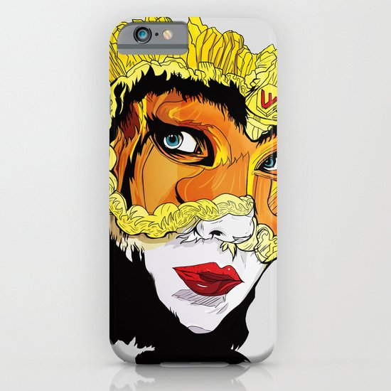 The Feast of Earl iPhone & iPod Case