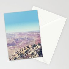Grand Canyon 1 Stationery Cards