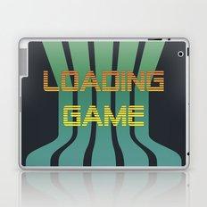 Loading Game Laptop & iPad Skin