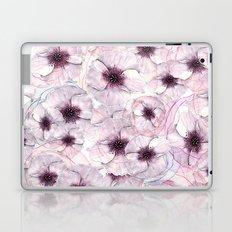 Flower carpet(53). Laptop & iPad Skin