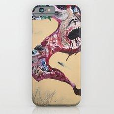 Brushstroke Slim Case iPhone 6s