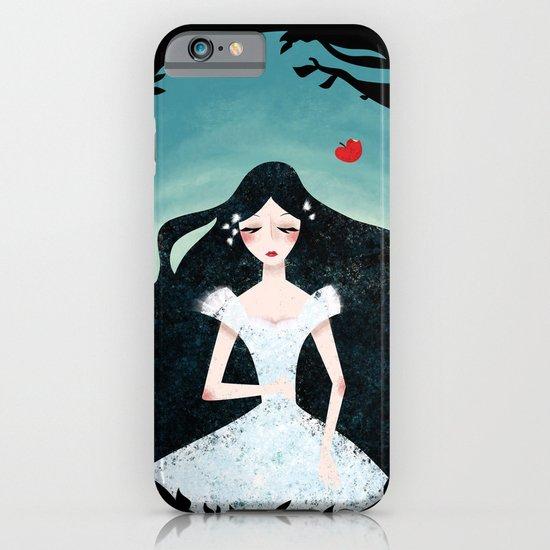 Snow White iPhone & iPod Case
