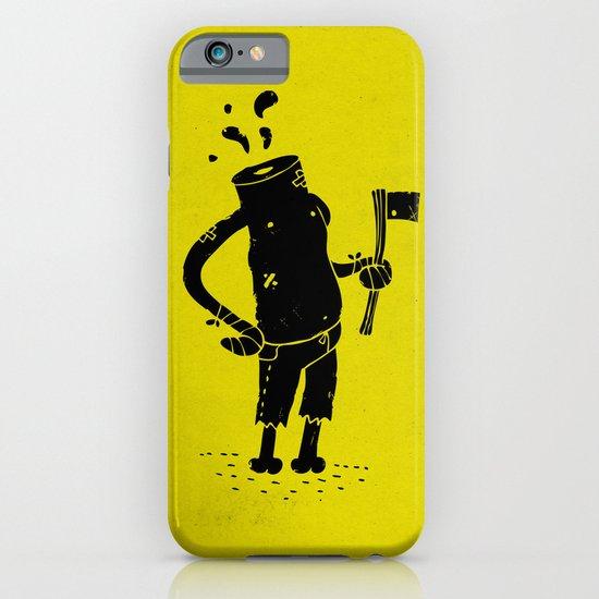 Finished iPhone & iPod Case