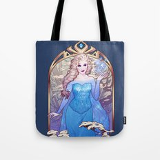 A Kingdom of Isolation Tote Bag
