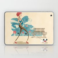 Yummy Mummy Laptop & iPad Skin