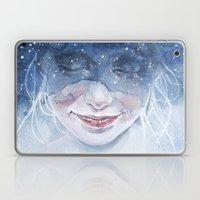 small piece 51 Laptop & iPad Skin