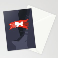 On The Hunt Stationery Cards