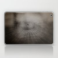Oh What A Tangled Web We… Laptop & iPad Skin
