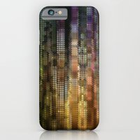 iPhone & iPod Case featuring Metropolis Redux by Angelo Cerantola