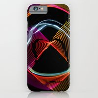 Experiments in Light Abstraction 1 iPhone 6 Slim Case