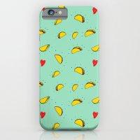 Taco Tuesday iPhone 6 Slim Case