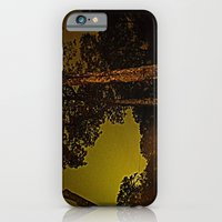 Blackened October Sunfall iPhone 6 Slim Case