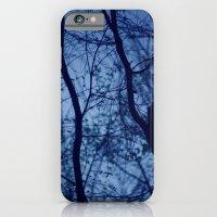 Winter Evening iPhone 6 Slim Case