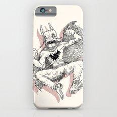 Vigilante  iPhone 6 Slim Case