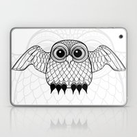 Stealth and surprise Laptop & iPad Skin