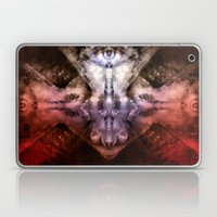 Treyebunal Laptop & iPad Skin