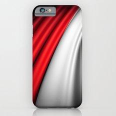 flag of Poland Slim Case iPhone 6s
