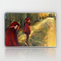 Agnes - Autumn Laptop & iPad Skin