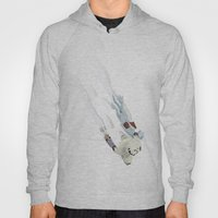 The Missing Wampa Scene Hoody