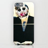 Mr.Morning iPhone 6 Slim Case
