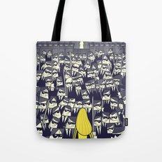 Crazy 88 Tote Bag