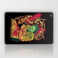 MASSACRE! Laptop & iPad Skin