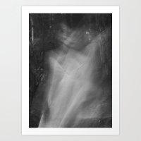 Fading No. 2 Art Print