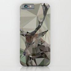 Cervus Elaphus Slim Case iPhone 6s