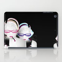 Girly iPad Case