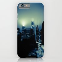 Philly glow iPhone 6 Slim Case
