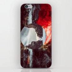 rise 2 iPhone & iPod Skin