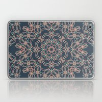 Dark Deco Laptop & iPad Skin