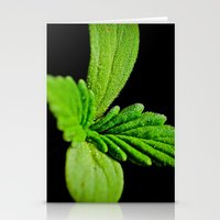 LEGALIZE IT Stationery Cards