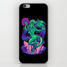CTHULHIA iPhone & iPod Skin