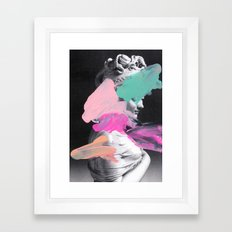 118 Framed Art Print