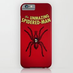 The Unmazing Spidered-Man iPhone 6 Slim Case